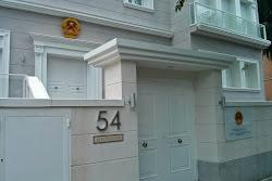 Embajada de Vietnam