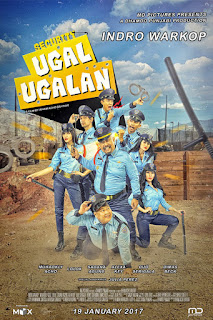 Security Ugal-Ugalan (2017)