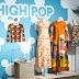 Pop Art Fabrics & Fashion