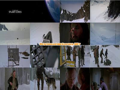 La cosa (El enigma de otro mundo) (1982) The Thing, descargar y ver online