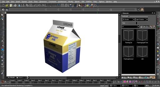 Imsi turbocad pro platinum 20 1 x86 x64 full with keygen for Turbocad drawing template