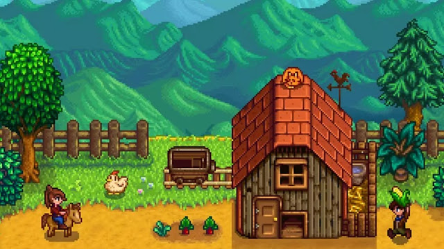 Player Breaks The Stardew Valley Marriage Speedrunning Record In 30 Minutes
