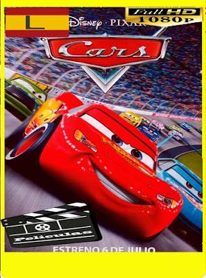 Cars 1 (2006) latino HD [1080p] [GoogleDrive] RijoHD