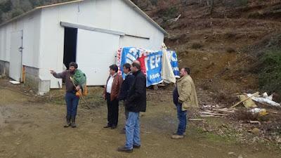 Απίστευτο: Πρόστιμο 240.000 € σε κτηνοτρόφο για παράνομο ποιμνιοστάσιο στην Αρκαδία