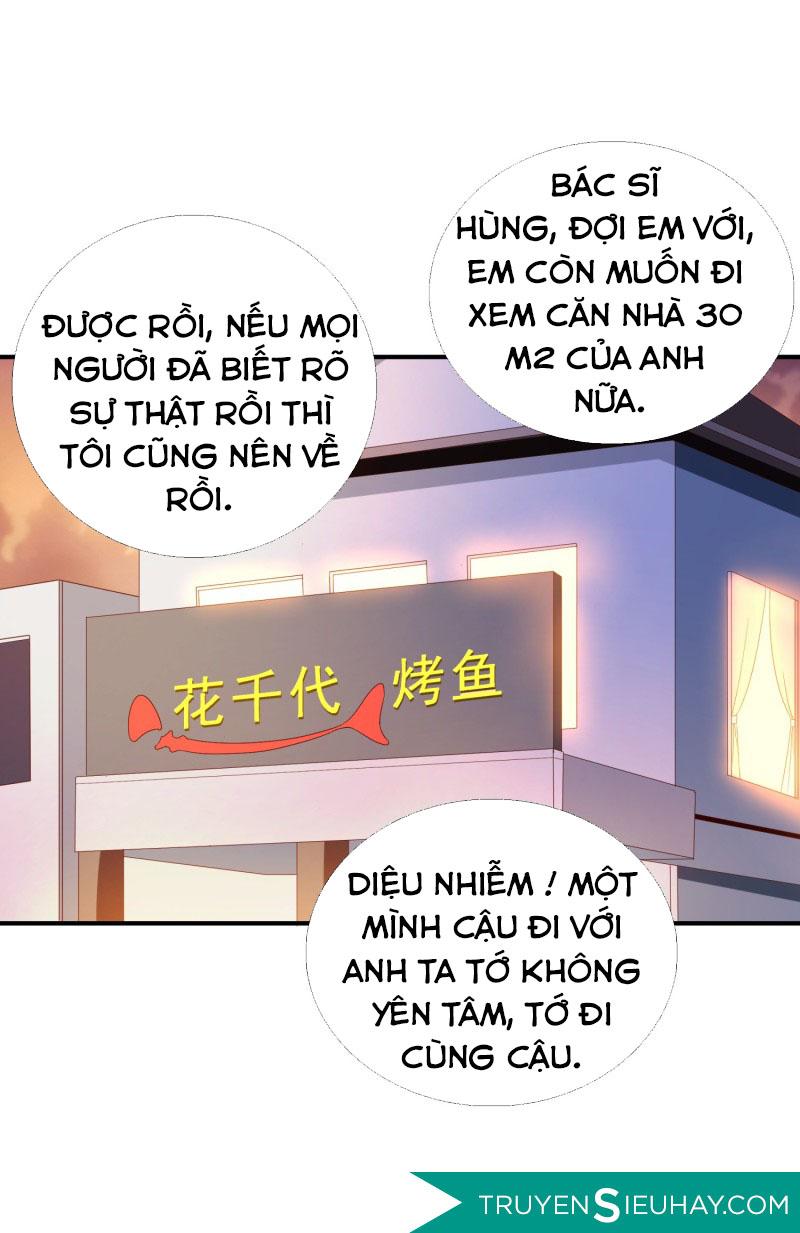 Siêu Cấp Y Sinh chap 28 - Trang 16