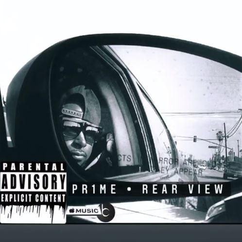 "Listen To ""Rear View"" By Pr1me"