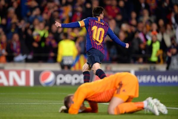 Karena Barcelona Bukan Klub Seperti Paris Saint-Germain