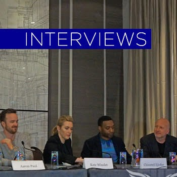 Triple 9 Cast and Director John Hillcoat discuss the making of Triple 9