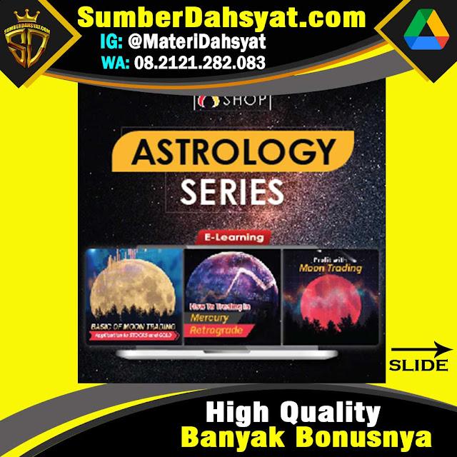 DVD Astronacci Murah Astrology Series