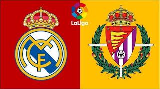 موعد مباراة ريال مدريد ضد بلد الوليد في الدوري الاسباني والقنوات الناقلة