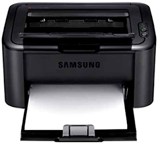 Samsung ML-1665 Printer Driver Download