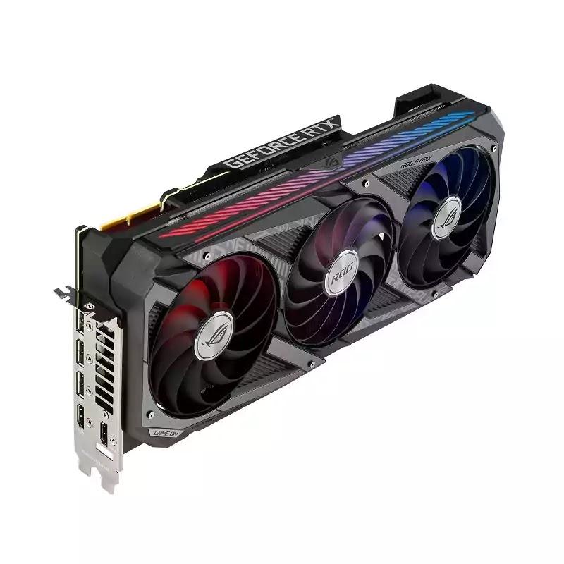ROG STRIX RTX3090