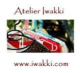 Website Atelier Iwakki