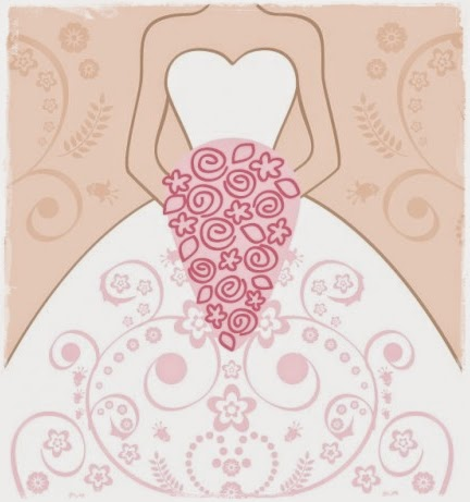 Alfileres de novia