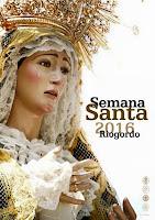 Semana Santa de Ríogordo 2016