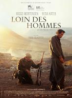 Lejos de los hombres (2014) online y gratis