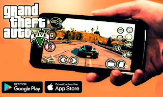 Gta 5 For Android And IOS Release Date