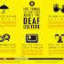 Infographic: Five Things You Didn't Know About the Deaf Culture