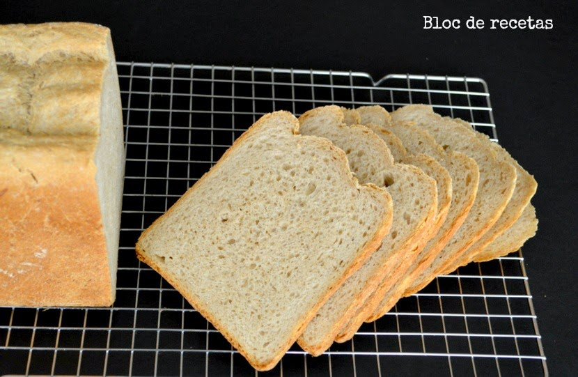 receta pan de avena en panificadora lidl
