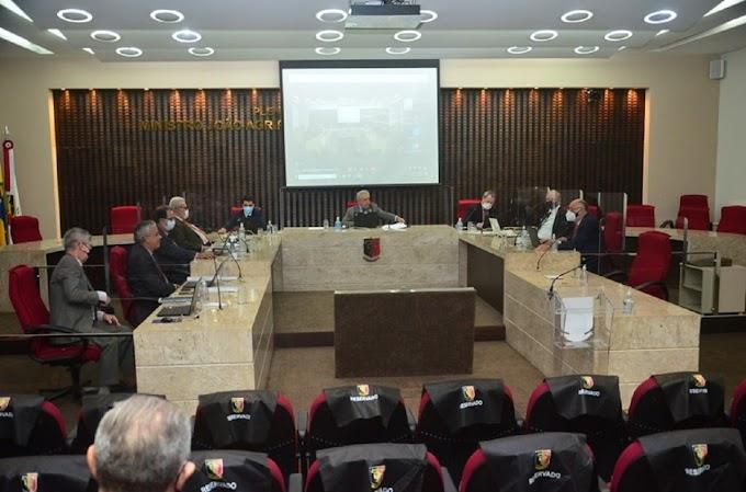 TCE-PB reprova contas de Alhandra e imputa débito de R$ 2.9 milhões à gestão do Hospital de Mamanguape
