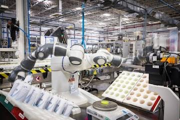 Nove milhões de brasileiros perderão seus empregos formais com à automação