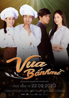 VUA BÁNH MÌ - Việt Nam