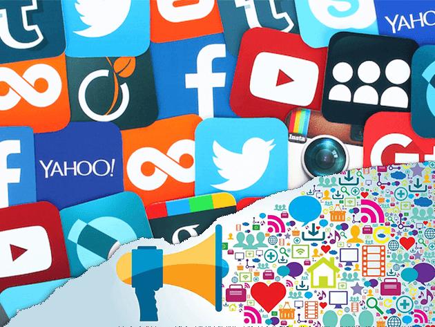 ما هي شبكات التواصل الإجتماعي الإيجابيات والسلبيات