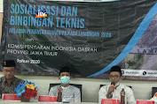 Antisipasi Kecurangan Pilkada, KPID Jatim Bentuk Relawan