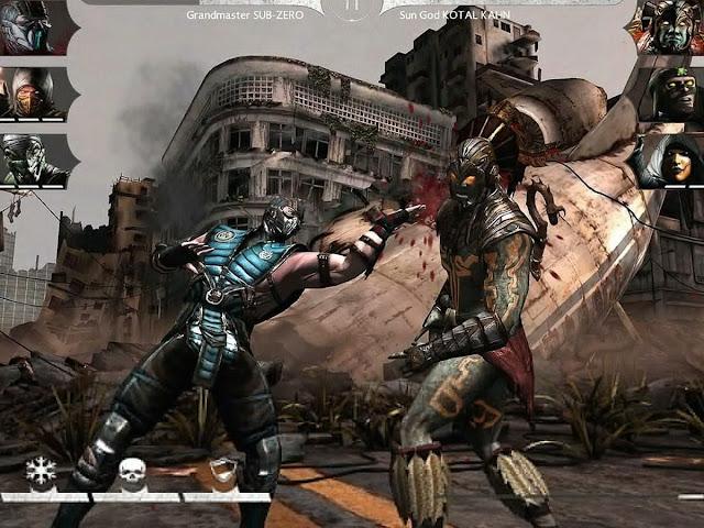 Mortal Kombat X v1.7.0