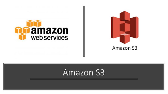 What is Amazon S3?