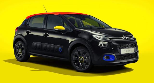 Citroen, Citroen C3, Citroen Videos, New Cars, Paris Auto Show, Video