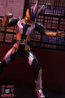 S.H. Figuarts Kamen Rider Thouser 22