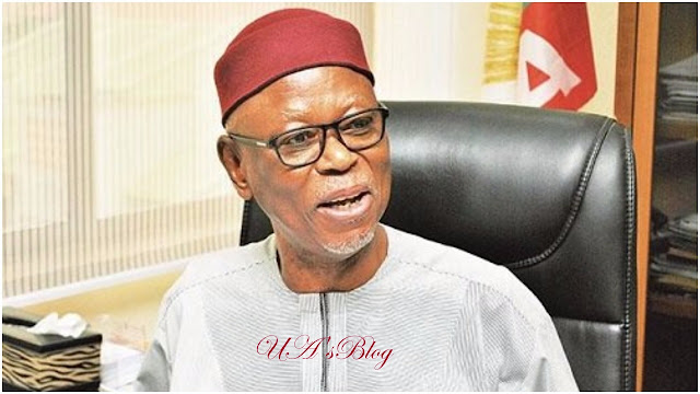 Nigerians currently poorer, unhappy, lost faith in govt – Oyegun cries out
