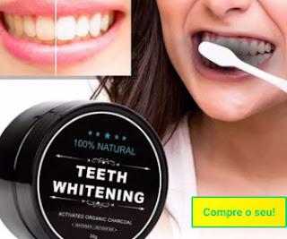 CLAREAMENTO DENTAL TEETH WHITENING ORIGINAL