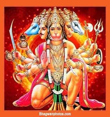 Hanuman ji images