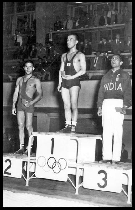 Khashaba Dadasaheb Jadhav, indian wrestler, 1952 Olympics, Helsinki Olympics, khashaba jadhav information in marathi, khashaba jadhav story in marathi, olympic gold medal, K D Jadhav, khashaba jadhav in marathi, खाशाबा जाधव, Indias first individual Olympic medal, खाशाबा जाधव मराठी माहिती, khashaba jadhav biography, १९५२ ऑलम्पिक, khashaba jadhav photo