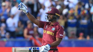 Nicholas Pooran 118 vs Sri Lanka Highlights