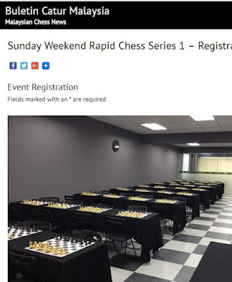 Category Grading Begins – Sunday Weekend Rapid Series Starts 9 July 2017