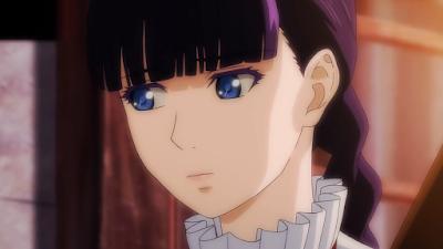 Katsute Kami Datta Kemono-tachi e Episode 5