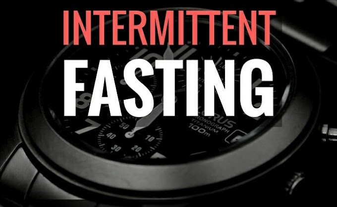 Intermittent Fasting (IF) Benefits - The Ultimate Beginner's Guide