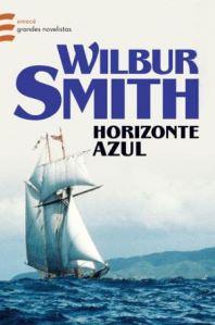 Horizonte azul – Wilbur Smith