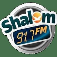 Rádio Shalom FM 91,7 de Pacajus - Ceará