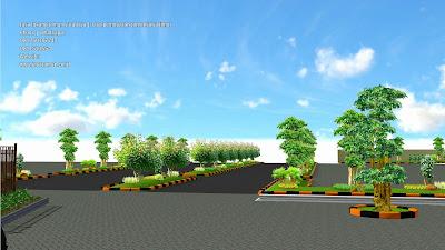Desain taman surabaya jasataman.co.id 1