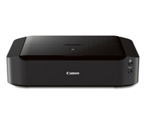 Canon PIXMA iP8720 Driver Download and Wireless Setup