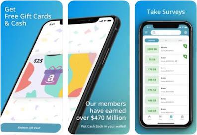 Aplikasi Penghasil Uang iOS - 6