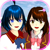 Download SAKURA School Simulator  For iPhone and Android XAP