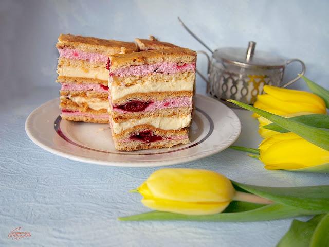 Ciasto św Jakuba