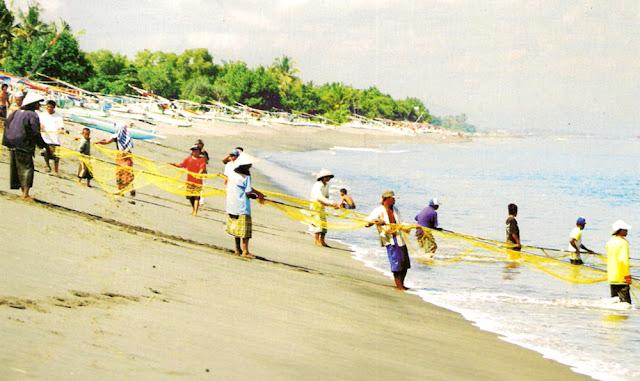 Pantai Ketapang Lombok