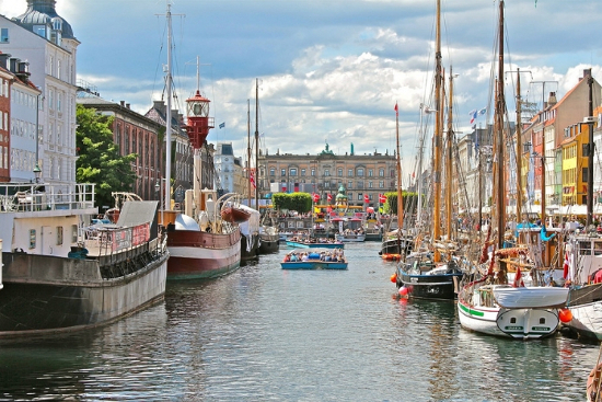 How to Plan Your Trip to Copenhagen on a Budget