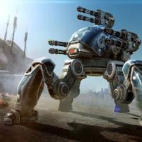 War Robots (MOD, Inactive Bots/Unlimited Bullets)